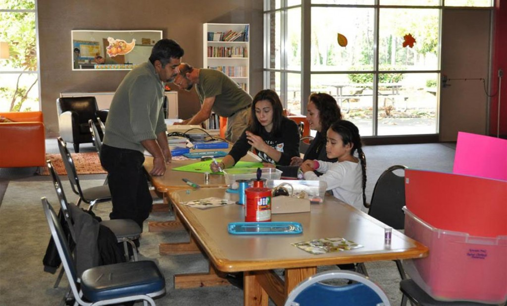 Family Learning Program – 2013