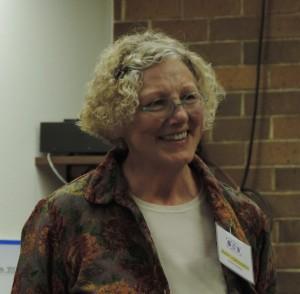 Judy Lorenzen
