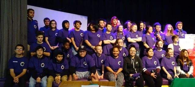 ASL Spelling Bee, 2017