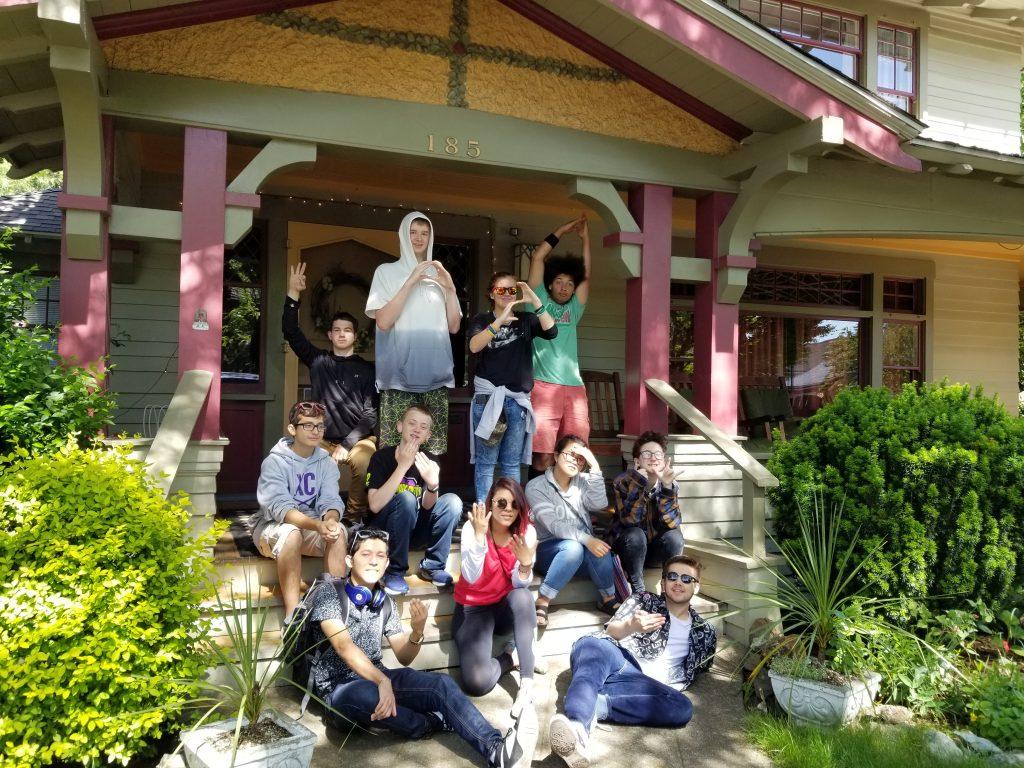 Oregon Shakespeare Festival Trip